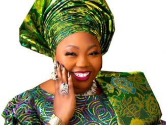 How I Handled The Aso-Ebi For OGD's Daughter's Wedding – LAGOS Fashion Designer, KIKI OKEWALE