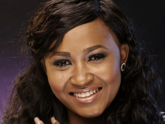 If not for Nollywood, so many people would have committed suicide. It is home for all - Actress Mary Njoku writes