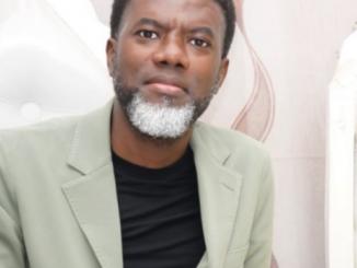 God won't save Nigeria - Reno Omokri