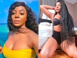 It's not the person that has the most money that gives - BBNaija's Ifu Ennada says as she narrates how her father gave out N100, which was the entire money they had at the time