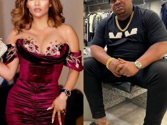 """""""She stole my sister's husband"""" Cubana Chief Priest calls out BBNaija's Maria as he warns women to hide their husband's from her"""