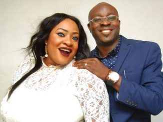 My 10 Year Marriage To Star Actress,Foluke Daramola Is Very Intact–Husband Opens Up To Citypeople